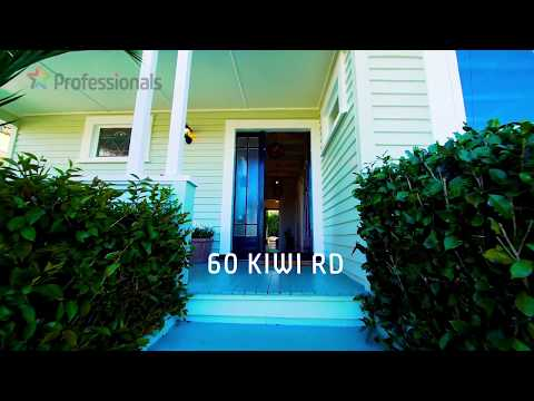 60 Kiwi Road, Pt Chevalier