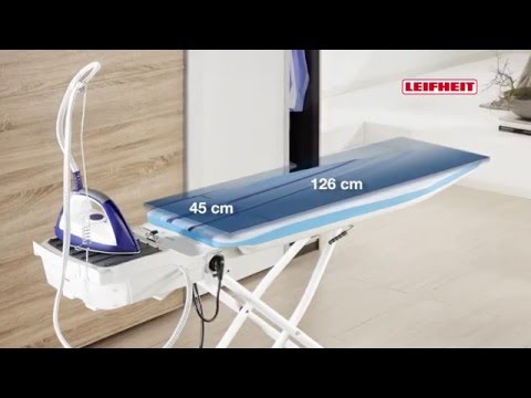Leifheit Air Active L Professional (Spanish)