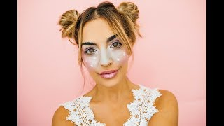 Halloween Fairy Makeup Tutorial | Love, Olia
