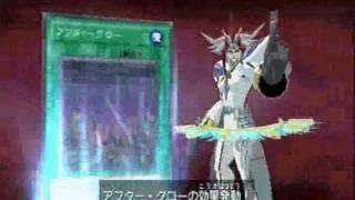 遊戯王Tag Force 6 アポリア Vs ゾーン (IFルート)