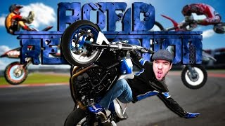 CARS EVERYWHERE | Road Redemption - Part 5