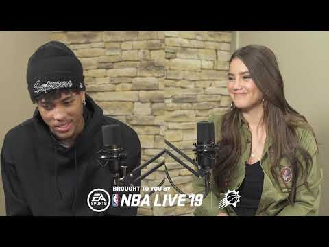 The Outlet with Kelly Oubre Jr.