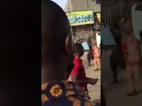 Biafra lagos government want take over Igbo shops in lagos