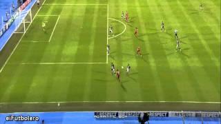 Dinamo Zagreb 0-1 Real Madrid | Highlights (14/9/2011)