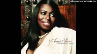 Angie Stone: These Are The Reasons