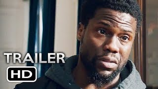 THE UPSIDE Official Trailer (2019) Kevin Hart, Bryan Cranston Comedy Movie HD