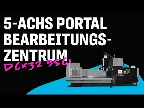 DCX 32 5SCi