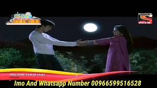 Tujhe Ji Bhar Ke Main Dekhu Mujhe Haq Hai HD ((Lyrics)) Vivah