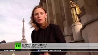 Макрон превращается в автократа — французское общество опасается постоянного режима ЧП