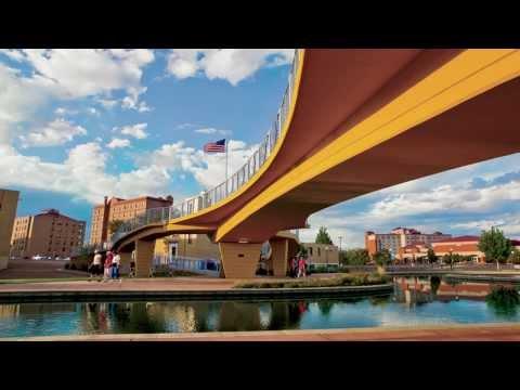 Video Pueblo, Colorado: One of America's Best Places to Live