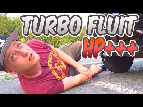 Turbo Fluit peugeot 206 hdi