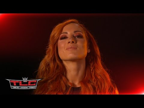 Download WWE TLC: Tables, Ladders & Chairs 2018 open (Featuring