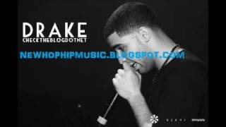 Drake -Overdose