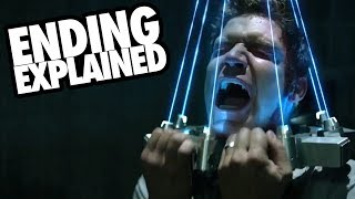 Download Youtube: JIGSAW (2017) Ending + Twists Explained