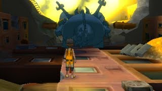 Guzzlord  - (Pokémon) - GUZZLORD ha DESTRUÍDO ALOLA! *Easter Egg Ultra Sol Luna* | Folagor03