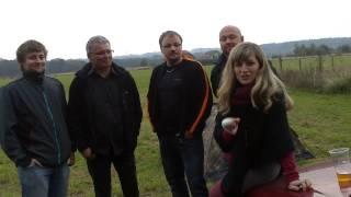 Video Alishi & Mišmaš - pozvánka ČB 11.10.2014