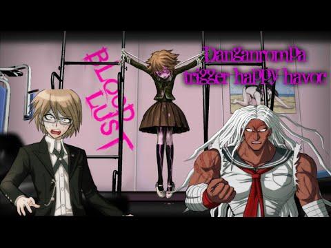 DOWNLOAD: Danganronpa trigger happy havoc episode 8