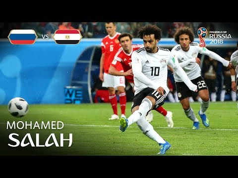 Salah Return In Russia Not Enough For Egypt – African World Cup Roundup