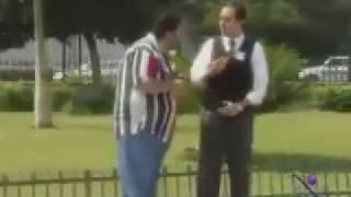 اول مشهد لي هشام قدري مسلسل العمة نور