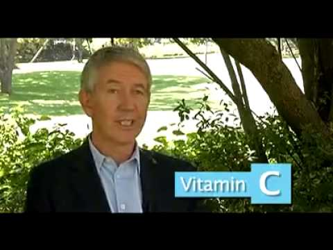 Video The health benefits of Vitamin C