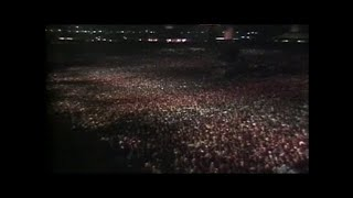 Gambar cover Queen - We Will Rock You (Live at Rock In Rio 1985)