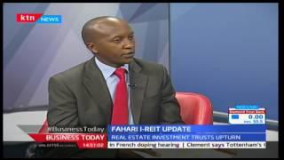 Business Today: Fahari I-Reit update
