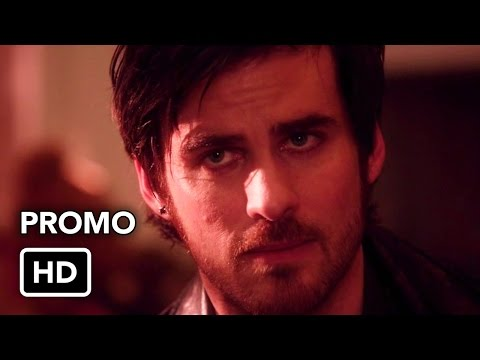 Once Upon a Time 5x15 Promo