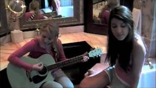 Breathe 2am Acoustic (Anna Nalick) by Jordan McCoy & Hunter Pecunia