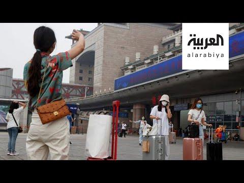 العرب اليوم - شاهد: جامعة هونغ كونغ ترد على العالمة الصينية الهاربة