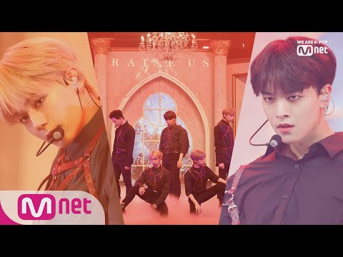 [ONEUS - Twilight] Comeback Stage | M COUNTDOWN 190606 EP.622