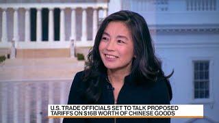 U.S. 'Dead Set' on Imposing China Tariffs, NYU's LeeSays