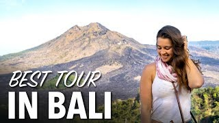 BEST TOUR IN BALI - Guide to Ubud & Tegallalang Rice Terraces Indonesia