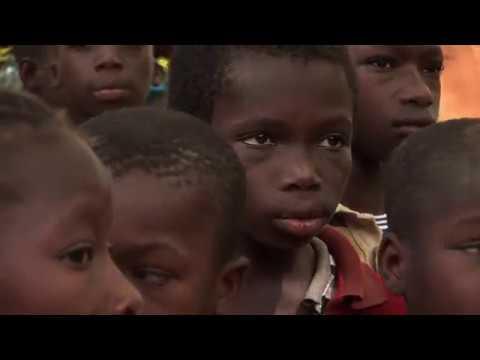 Publi reportage sur les activités de la Fondation pendant les mois de mai et juin 2017 au Burkina Faso