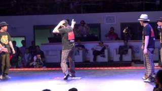 FINAL KOREA(win) VS CHINA LOCKIN TEAM BATTLE | KOD 9