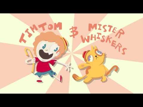 Timtom & MR. Whiskers
