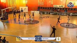 DIRECTO | Aljaraque,  Lunes 20 -  Baloncesto - Campeonato De España Cadete Masculino