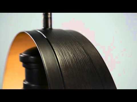 Video for Insight Modern Bronze 8-Inch One-Light Mini LED Mini Pendant