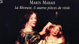 Marin Marais - La Rêveuse / Bass Viol Pieces (Century's recording : Sophie Watillon)