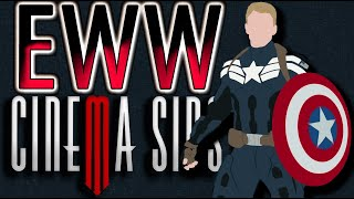 Everything Wrong With CinemaSins: The Winter Soldier in 19 Minutes or Less