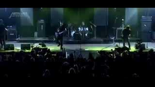 Video Metallica revival Beroun - Battery live 2014