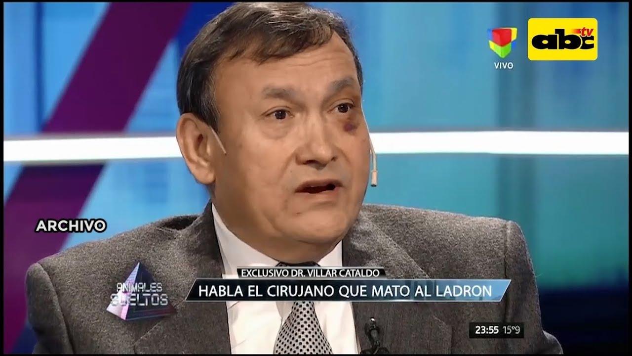 Médico paraguayo puede ir a juicio oral por homicidio