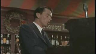 One for My Baby - Frank Sinatra (Bill Miller on piano)