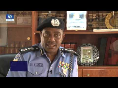 Big Story: Why Is The Police The Most Maligned Force In Nigeria Pt.3