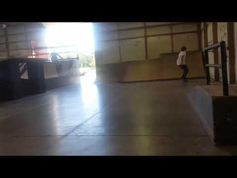Charm City 2 - Mason Dixon Skatepark - MD