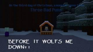 【The Twelve Days of Undertale | Happy Holidays!】