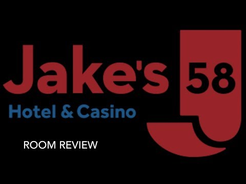 Jake's 58 Hotel and Casino Room Review
