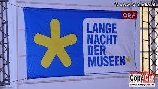 preview picture of video '5. 10. 2013 - Lange Nacht der Museen in Eisenstadt - CCM-TV.at'