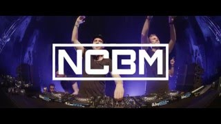 Bass Modulators & Noisecontrollers – Glitch (live at Hard Bass 2016)
