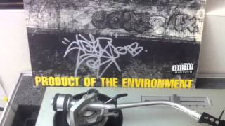 Cope2, 3rd Bass Product of Environment Cover