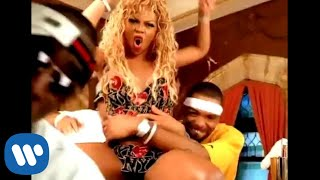 Lil' Kim - No Matter What They Say (Official Video)